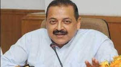 शाहपुर-कांडी बांध परियोजना नवंबर 2022 तक शुरू हो जाएगी: केंद्रीय मंत्री जितेंद्र सिंह