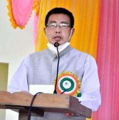 अपनी मातृभाषा को संरक्षित करना हर नागरिक का कर्तव्य : मणिपुर के शिक्षा मंत्री