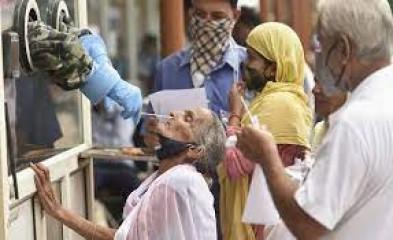 केरल में कोविड-19 के 19,682 नए मामले, 152 मरीजों की मौत