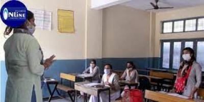 मध्य प्रदेश के स्कूलों में 15 अप्रैल से दो महीने का ग्रीष्मकालीन अवकाश