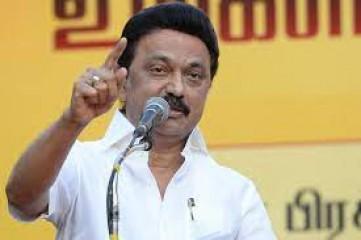 तमिलनाडु में मंत्रिमंडल में स्टालिन सहित 34 मंत्री होंगे