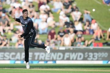 डि ग्रैंडहोम, पटेल वेस्टइंडीज के खिलाफ श्रृंखला के लिए न्यूजीलैंड टीम से बाहर