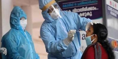 केरल में कोविड-19 के 17,481 नए मामले, 105 मरीजों की मौत