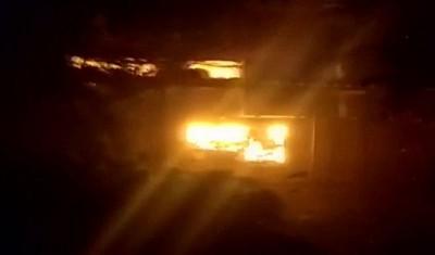 रेमंड के ठाणे स्थित कार्यालय में लगी आग, कोई हताहत नहीं