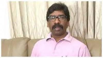 झारखंड के मुख्यमंत्री हेमंत सोरेन ने सातवें अंतरराष्ट्रीय योग दिवस की शुभकामनाएं दीं।