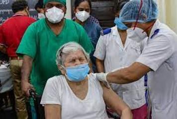 नवी मुंबई महानगर पालिका ने बेघर लोगों के लिए टीकाकरण अभियान शुरू किया