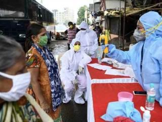 महाराष्ट्र में कोरोना वायरस संक्रमण के 51,880 नए मामले, 891 मरीजों की मौत