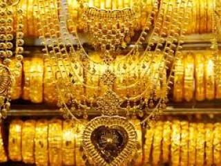 हाजिर मांग से सोना वाायदा कीमतों में तेजी