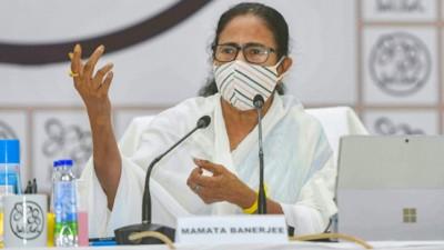 बंगाल में अगले साल मार्च तक 32 हजार शिक्षकों की नियुक्ति की जाएगी: ममता