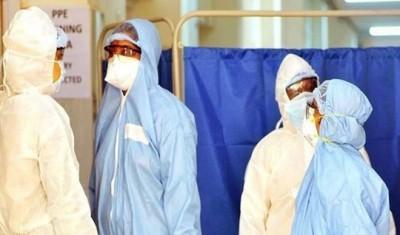 अरूणाचल प्रदेश में कोरोना वायरस संक्रमण के 116 नए मरीज