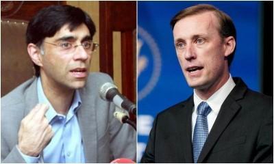 पाकिस्तान, अमेरिका ने अफगानिस्तान में राजनीतिक समाधान पर चर्चा की