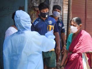 औरंगाबाद में कोरोना वायरस संक्रमण के 981 नए मामले आए सामने, 43 और लोगों की मौत