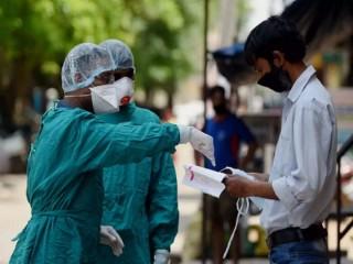 कोविड-19: अंडमान में संक्रमण का कोई नया मामला नहीं, उपचाराधीन मामले भी कम हुए