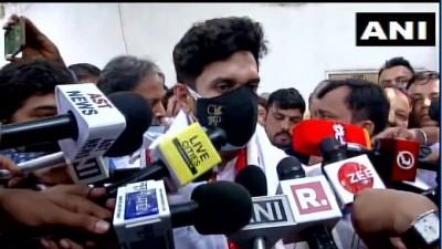 चिराग ने पिता की जयंती पर हाजीपुर से यात्रा शुरू करने की घोषणा की
