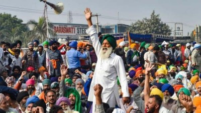संयुक्त किसान मोर्चा ने किसानों से शुक्रवार को 'भारत बंद' में शामिल होने की अपील की