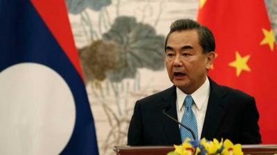 चीन और भारत को सीमा मुद्दे के हल के लिए अनुकूल माहौल बनाना चाहिए: चीनी विदेश मंत्री