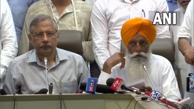 हरियाणा कल की वार्ता सकारात्मक वातावरण में हुई। आम सहमति से निर्णय हुआ :  देवेंद्र सिंह