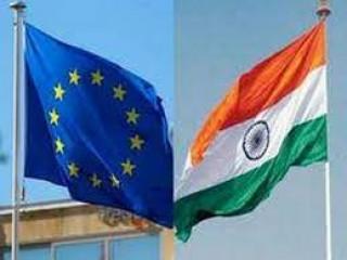 भारत, ईयू एफटीए पर वार्ता शुरू करने की करेंगे घोषणा