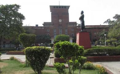 शिक्षा मंत्रालय को डीयू के कुलपति के खिलाफ जांच शुरू करने के लिए राष्ट्रपति की मंजूरी मिली: सूत्र