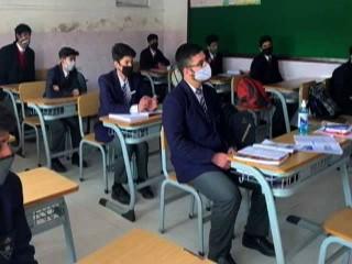 ओडिशा में आठवीं और 11वीं के छात्रों की कक्षाएं 21 अक्ट्रबर से होंगी स्कूल परिसर में