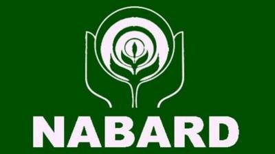 नाबार्ड ने मध्यप्रदेश के 71 लाख से अधिक किसानों को फसल ऋण दिए