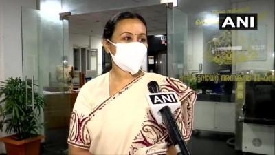 कोविड की तीसरी लहर से निपटने की तैयारी कर रहे हैं: केरल की स्वास्थ्य मंत्री
