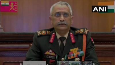 भारत को कद बढ़ने के साथ ज्यादा सुरक्षा चुनौतियों का सामना करना होगा : सेना प्रमुख