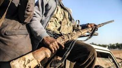 नाइजीरिया में संदिग्ध जिहादी विद्रोहियों ने 10 लोगों की हत्या की