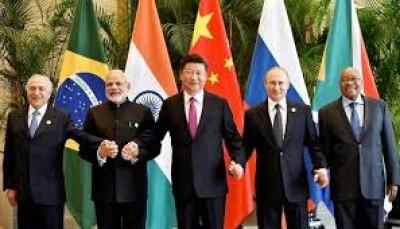 भारत ने ब्रिक्स देशों के वित्त और केंद्रीय बैंक के उप-प्रमुखों की बैठक की मेजबानी की