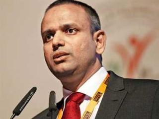 आईपीएल के पूर्व मुख्य परिचालन अधिकारी सुंदर रमन सीएसके के सलाहकार नियुक्त