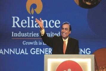जनरल अटलांटिक ने 3,675 करोड़ रुपये में रिलायंस रिटेल की 0.84 प्रतिशत हिस्सेदारी ली
