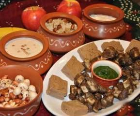 आज नवरात्रि के पांचवे दिन मां स्कंदमाता को लगाएं कौन सा भोग? जानें यहां पर