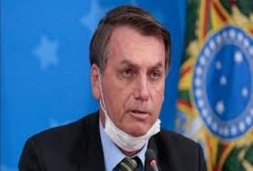 ब्राजील ने अमेरिकी राष्ट्रपति के चुनाव में धांधली होने का आरोप लगाया