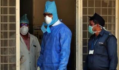 अंडमान-निकोबार में कोरोना वायरस संक्रमण के 11 नए मामले