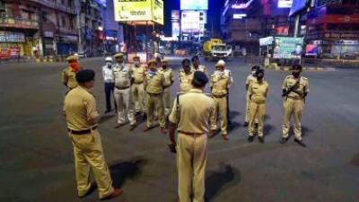 ओडिशा के 10 जिलों में सप्ताहांत बंदी, सभी शहरों में रात का कर्फ्यू