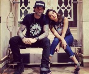 Sunny Leone के पति डेनियल वेबर ने शादी की 10वीं वेडिंग एनिवर्सरी पर गिफ्ट किया कीमती हीरों का हार,
