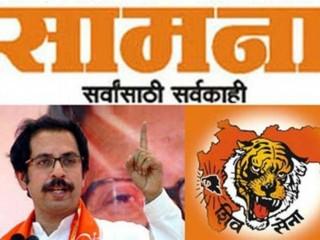 विपक्षी पार्टियों को साथ लाने के लिए राहुल को पवार के साथ मिलकर काम करना चाहिए : शिवसेना