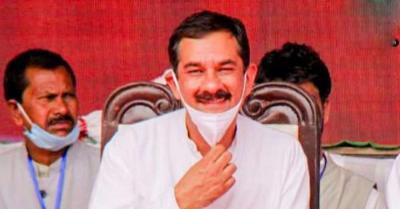 मैं असम में 'महाजोत' की हार की पूरी जिम्मेदारी लेता हूं: जितेंद्र सिंह