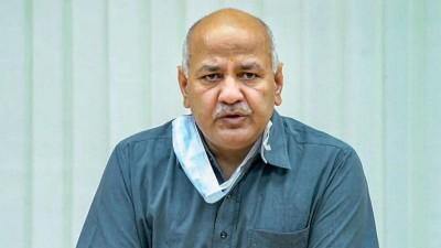 सिसोदिया, जैन ने दिल्ली में सरकारी स्कूलों के निर्माण कार्यों का लिया जायजा