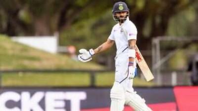 पिच अच्छी थी, बल्लेबाजी का स्तर घटिया था: कोहली