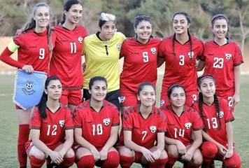 महिला फुटबॉल खिलाड़ियों की अफगानिस्तान से निकासी, कतर लाया गया