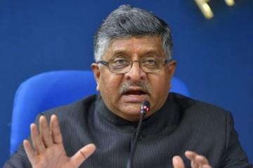 न्यायाधीशों के खिलाफ टिप्पणियां परेशान करने वाली एक नयी प्रवृत्ति: रविशंकर प्रसाद