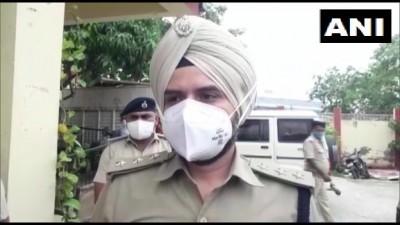 पटना में एक नाबालिग बच्ची के साथ दुष्कर्म का मामला सामने आया है।