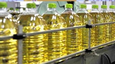 आयात शुल्क मूल्य में बढ़ने से खाद्य तेलों के भाव औंधे मुंह गिरे, सोयाबीन, सरसों, पॉम तेल के भाव टूटे