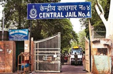योग दिवस : दिल्ली की जेलों के 1500 से अधिक कैदियों ने किया योग