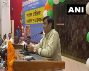 विभाग में कुछ लोग कहते हैं कि क्या हम अच्छा नहीं पढ़ाते: शिक्षा संकुल कार्यक्रम में राजस्थान के शिक्षा मंत्री गोविंद सिंह