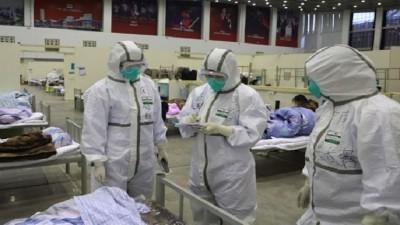 कोरोना वायरस: ओडिशा में संक्रमण के 1,741 नए मामले, संक्रमितों की कुल संख्या 3.5 लाख के पार