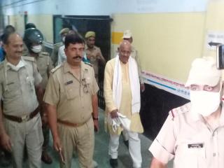 ललितपुर : किशोरी से बलात्कार मामले में सपा,बसपा के जिलाध्यक्ष सहित सात आरोपी गिरफ्तार