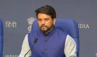 बिहार को केंद्र व राज्य की डबल इंजन राजग सरकार ने संप्रग शासन से दोगुना पैसा दिया : ठाकुर