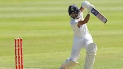 सुंदर और ठाकुर ने संभाला मोर्चा, भारत के छह विकेट पर 253 रन
